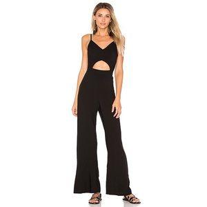 0e74a5d588a Indah Pants - Indah Piper Jumpsuit in Black